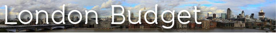 London Budget