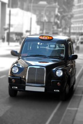 was kostet ein taxi in london