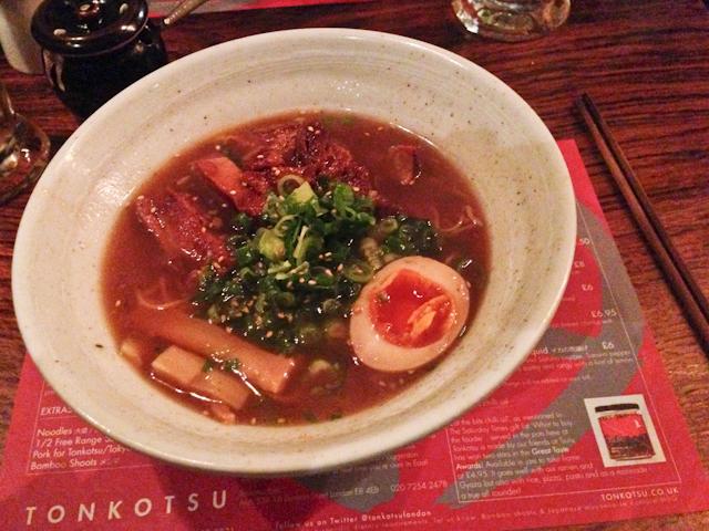 Review Tokotsu