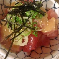 Review Asakusa - tuna