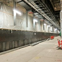 Review Open House London - Crossrail Canary Wharf